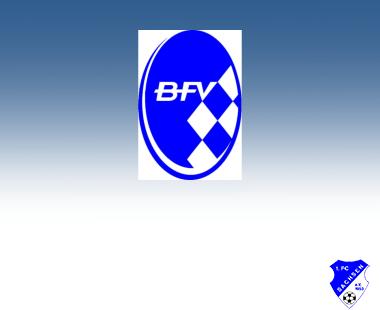 Bayerischer Fußball Verband e. V.