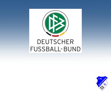 Deutscher Fußball-Bund e. V.
