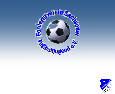 Fördererverein Sachsener Fußballjugend e. V.
