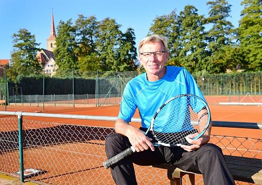Hermann Kapfer gewinnt erstmals S2-Tennistitel