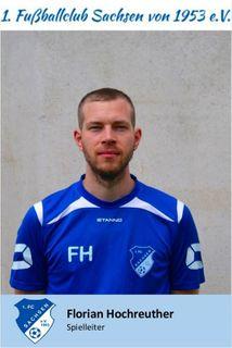 Florian Hochreuther